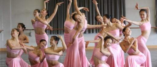 成人中国古典舞培训班